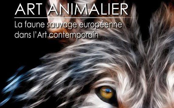 Art animalier