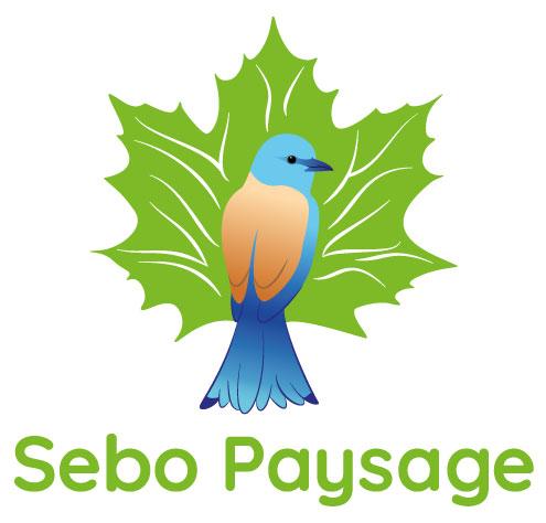 Logo Sebo Paysage