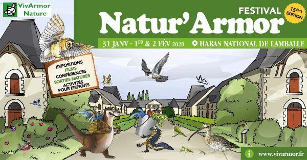 Festival Natur'Armor 2020